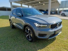 2021 Volvo XC40 D4 Momentum AWD North West Province