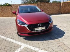 2021 Mazda 2 1.5 Dynamic 5-Door North West Province