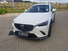 2021 Mazda CX-3 2.0 Individual Plus Auto North West Province