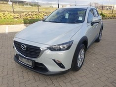 2021 Mazda CX-3 2.0 Dynamic Auto North West Province
