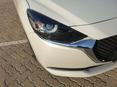 2021 Mazda 2 1.5 Dynamic 5-Door North West Province Rustenburg_3