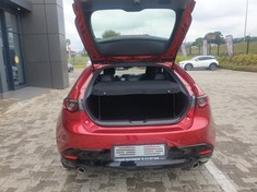 2021 Mazda 3 1.5 Individual 5-Door North West Province Rustenburg_3