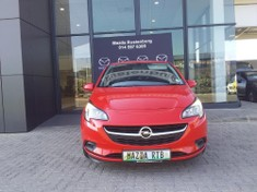 2018 Opel Corsa 1.0T Ecoflex Essentia 5-Door North West Province Rustenburg_2