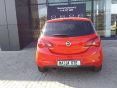 2018 Opel Corsa 1.0T Ecoflex Essentia 5-Door North West Province Rustenburg_4