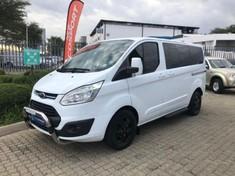 2018 Ford Tourneo Custom LTD 2.2TDCi SWB (114KW) Gauteng