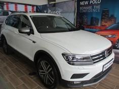 2021 Volkswagen Tiguan AllSpace 1.4 TSI C/LINE DSG (110KW) North West Province