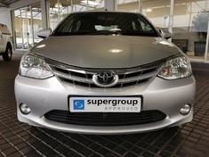 2014 Toyota Etios 1.5 Xs 5dr  Gauteng Johannesburg_1