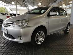 2014 Toyota Etios 1.5 Xs 5dr  Gauteng Johannesburg_2