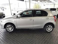 2014 Toyota Etios 1.5 Xs 5dr  Gauteng Johannesburg_3
