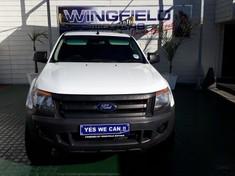 2014 Ford Ranger 2.2TDCi XL Single Cab Bakkie Western Cape