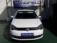 2015 Volkswagen Polo Vivo GP 1.6 Comfortline 5-Door Western Cape