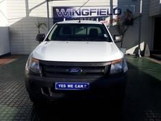 2014 Ford Ranger 2.5i P/u S/c  Western Cape