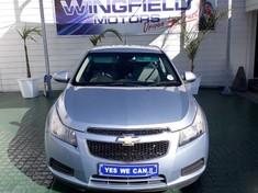 2010 Chevrolet Cruze 1.6 L  Western Cape