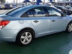2010 Chevrolet Cruze 1.6 L  Western Cape Cape Town_2