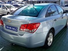 2010 Chevrolet Cruze 1.6 L  Western Cape Cape Town_3