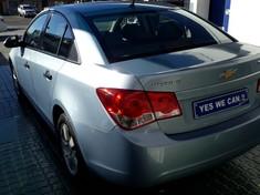 2010 Chevrolet Cruze 1.6 L  Western Cape Cape Town_4