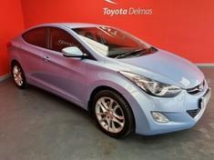 2012 Hyundai Elantra 1.8 Gls  Mpumalanga