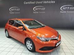 2016 Toyota Auris 1.3 X Limpopo