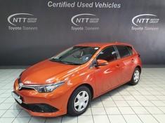 2016 Toyota Auris 1.3 X Limpopo Tzaneen_2