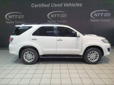 2011 Toyota Fortuner 3.0d-4d Rb  Limpopo Tzaneen_1