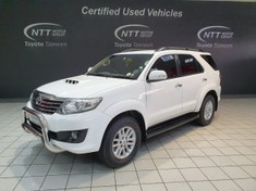 2011 Toyota Fortuner 3.0d-4d Rb  Limpopo Tzaneen_2