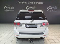 2011 Toyota Fortuner 3.0d-4d Rb  Limpopo Tzaneen_4
