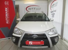 2021 Toyota Etios Cross 1.5 Xs 5Dr Kwazulu Natal Vryheid_1