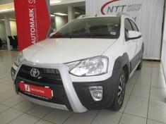2021 Toyota Etios Cross 1.5 Xs 5Dr Kwazulu Natal Vryheid_2