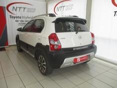 2021 Toyota Etios Cross 1.5 Xs 5Dr Kwazulu Natal Vryheid_3