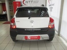 2021 Toyota Etios Cross 1.5 Xs 5Dr Kwazulu Natal Vryheid_4