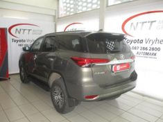 2021 Toyota Fortuner 2.4GD-6 RB Kwazulu Natal Vryheid_4