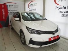 2021 Toyota Corolla Quest 1.8 CVT Kwazulu Natal