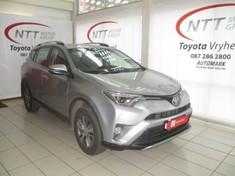 2018 Toyota RAV4 2.0 GX Kwazulu Natal