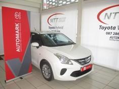 2020 Toyota Starlet 1.4 Xi Kwazulu Natal