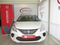 2020 Toyota Starlet 1.4 Xi Kwazulu Natal Vryheid_1