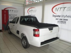 2015 Chevrolet Utility 1.4 Ac Pu Sc  Kwazulu Natal Vryheid_4