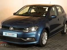 2016 Volkswagen Polo GP 1.2 TSI Comfortline (66KW) Gauteng