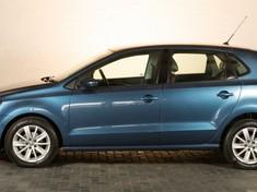 2016 Volkswagen Polo GP 1.2 TSI Comfortline 66KW Gauteng Heidelberg_3