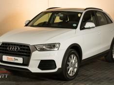 2016 Audi Q3 1.4T FSI Stronic (110KW) Gauteng