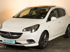 2018 Opel Corsa 1.4T Sport 5-Door Gauteng