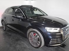 2020 Audi SQ5 3.0 TFSI Quattro Tiptronic Eastern Cape