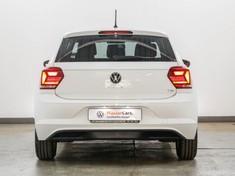 2021 Volkswagen Polo 1.0 TSI Comfortline DSG North West Province Potchefstroom_4