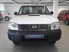 2021 Nissan NP300 2.5 TDi LWB Single Cab Bakkie Free State Bloemfontein_1