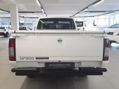 2021 Nissan NP300 2.5 TDi LWB Single Cab Bakkie Free State Bloemfontein_4