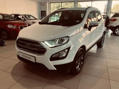 2019 Ford EcoSport 1.0 Ecoboost Trend Auto Free State
