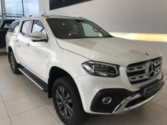 2020 Mercedes-Benz X-Class X250d 4x4 Power Auto Gauteng
