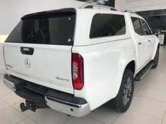 2020 Mercedes-Benz X-Class X250d 4x4 Power Auto Gauteng Randburg_2