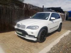 2008 BMW X5 Xdrive30i Activity A/t (e70)  North West Province