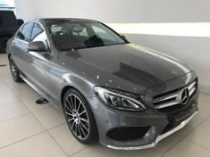 2018 Mercedes-Benz C-Class C20 Edition-C Auto Gauteng