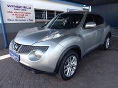 2013 Nissan Juke 1.6 Acenta +  Western Cape